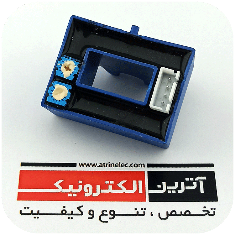 (TKC300BS/4V CONNECTOR (XH - آبی
