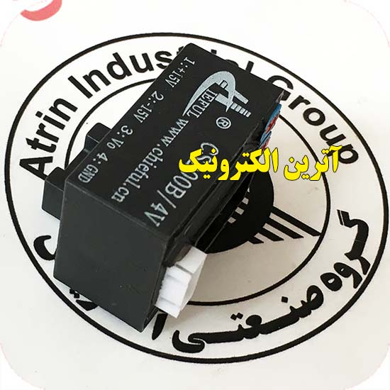 (CS500B/4V CONNECTOR (XH
